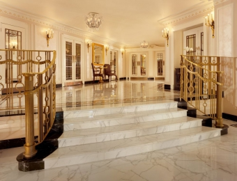 snipThe Dorchester London, Ballroom Entrance