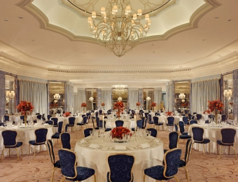 snipThe Dorchester London, Ballroom