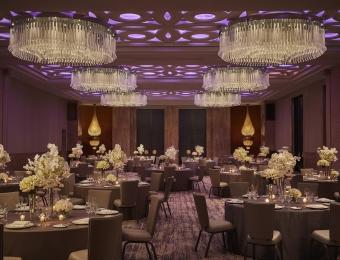 Four Seasons Casablanca Ballroom