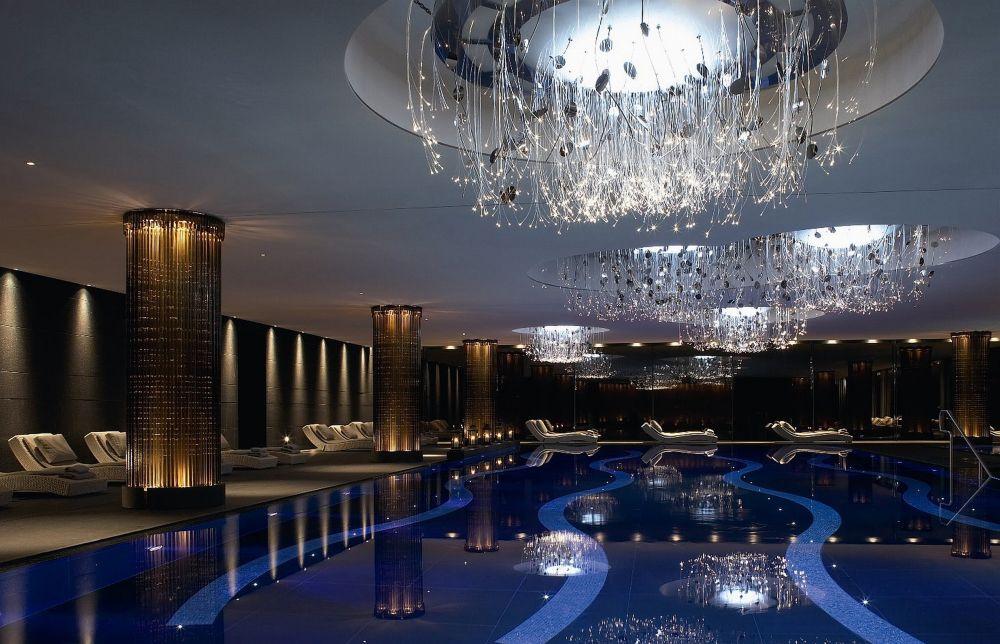 Lights Of Vienna Hotel Europe Killarney Ireland