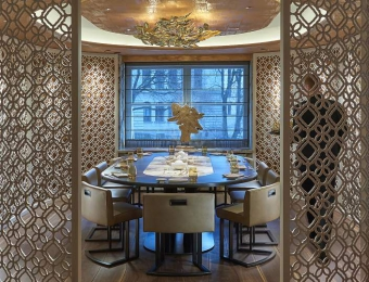 Mandarin Oriental Munich Private Dining