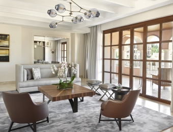 Park Hyatt Mallorca Executive Suite