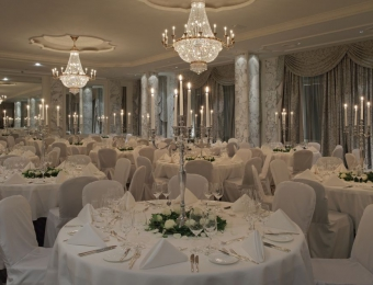 snipSchweizerhof Bern, Ballroom