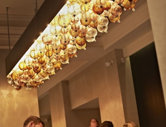 snipSchweizerhof Bern, Lobby Lounge Bar