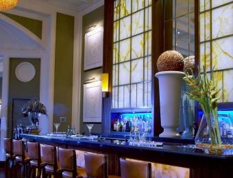 snipWestin Excelsior Rome, Bar